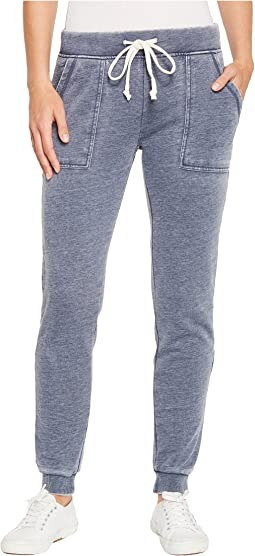 Burnout French Terry Long Weekend Pants
