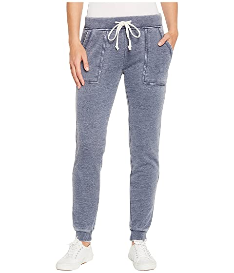 Alternative Burnout French Terry Long Weekend Pants At