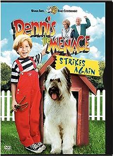 Dennis the Menace Strikes Again! [Reino Unido] [DVD]