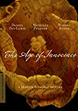 Best the age of innocence film Reviews