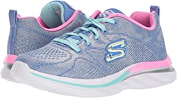SKECHERS KIDS - Quick Kicks 81289L (Little Kid/Big Kid)