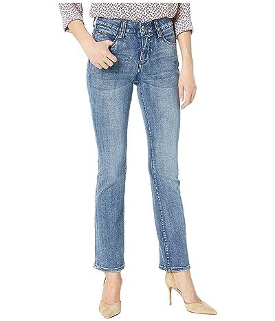 Jag Jeans Petite Petite Eloise Boot Jeans (Mid Vintage) Women