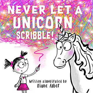 Best Never Let a Unicorn Scribble! Review