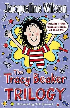 The Tracy Beaker Trilogy