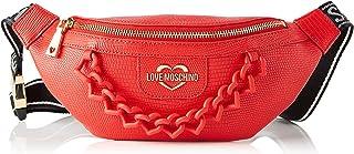 Love Moschino Donna, Marsupio, Collezione Primavera Estate 2021, Taglia unica