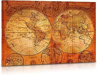 frames for old maps