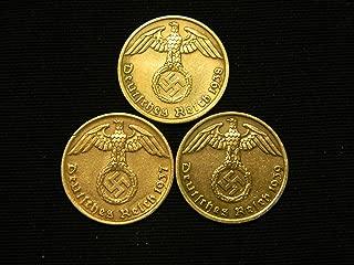 3rd reich coins