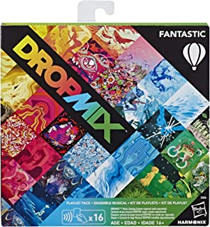 Best dropmix series 1 card list Reviews
