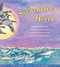 Swimming Home (Tilbury House Nature Book)