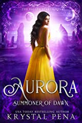 Aurora: Summoner of Dawn (Fallen Starlights Series Book 7) Kindle Edition