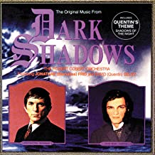 dark shadows album