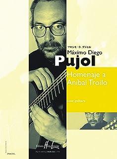 Homenaje a Anibal Troilo (Guitar)