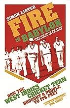Best cricket fire in babylon Reviews