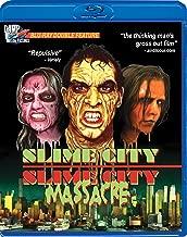 Best slime city blu ray Reviews