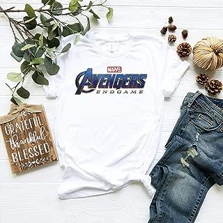 disney infinity war shirt
