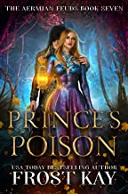 Prince's Poison (The Aermian Feuds Book 7) (English Edition)