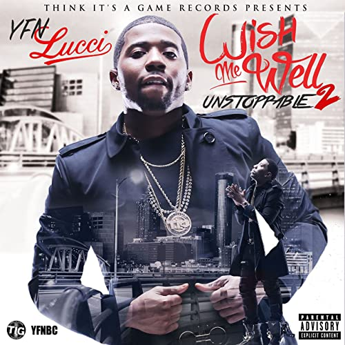 Unstoppable [Explicit] by YFN Lucci on Amazon Music - Amazon com