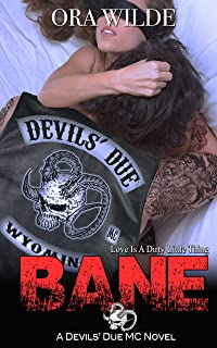 BANE: A Devils' Due MC Romance Novel