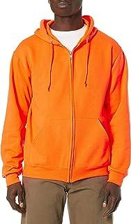 Jerzees Men's Fleece Full Zip Hoodie