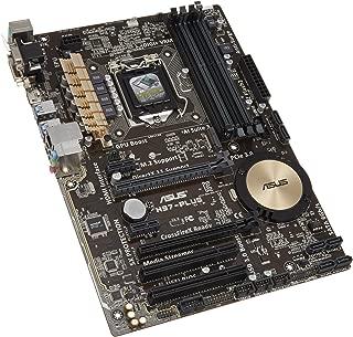Asus H97-PLUS HDMI, SATA 6Gb/s, USB 3.0 ATX DDR3 1600, LGA 1150 Motherboards