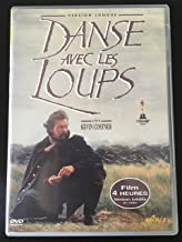 Dances with Wolves (236 Minute Director's Cut) [Region FREE FRENCH Import] [Blu-ray]