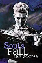 Souls Fall: Book 2 of The Soul Wars