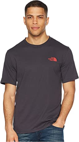 The North Face Bottle Source Red Box Tee