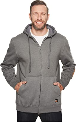 Timberland PRO - Hood Honcho Full Zip Hooded Sweatshirt - Tall
