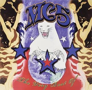 Very Best of Mc5 [Analog]