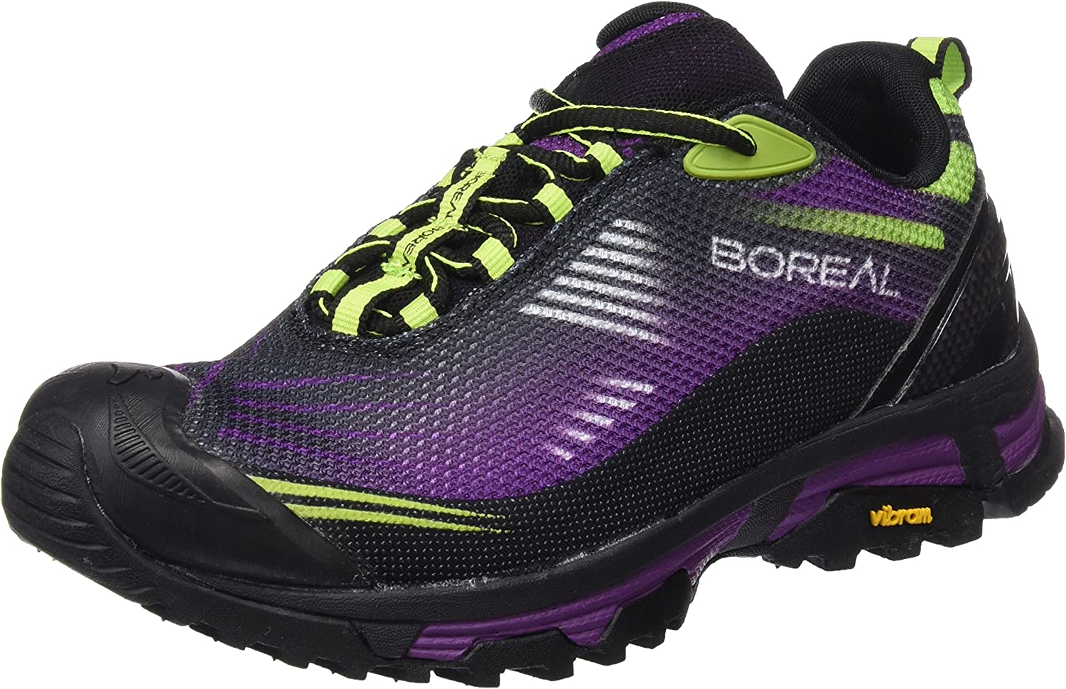 Boreal Climbing shoes Womens Lightweight Chameleon purple 7 purplec 31662