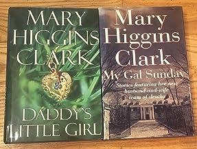 2 Books! 1) Daddy's Little Girl 2) My Gal Sunday,