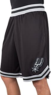 shorts shirts and spurs