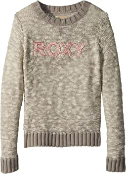 Roxy Kids - Blissful Memory Sweater (Big Kids)