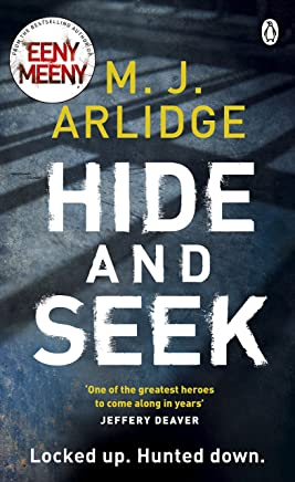 Hide and Seek: DI Helen Grace 6 (Detective Inspector Helen Grace) (English Edition)