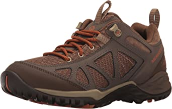 Merrell Siren Sport Q2 Womens Hiking Shoes (Slate Black)