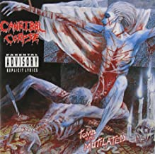 Best cannibal corpse tomb of the mutilated Reviews