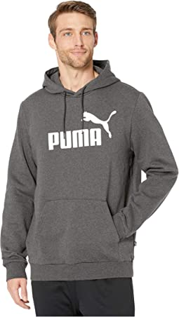 Dark Gray Heather/Puma White