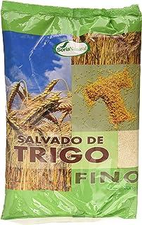 comprar comparacion Soria Natural Salvado Trigo Fino - 800 gr