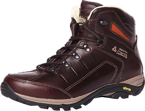 Meindl Chaussures Bergamo Bergamo Bergamo Identity Hommes Marron foncé 26d