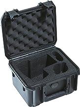 SKB Cases 3I-0907-6SLR iSeries Case for DSLR Cameras (Black)