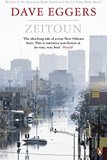 Zeitoun (English Edition)