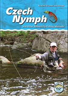 Czach Nymph and Other Related Fly Fishing Methods