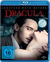 Dracula - Season 1 [DVD] [2013] by Jonathan Rhys Meyers