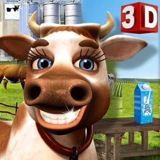 Best dairy farm games Reviews