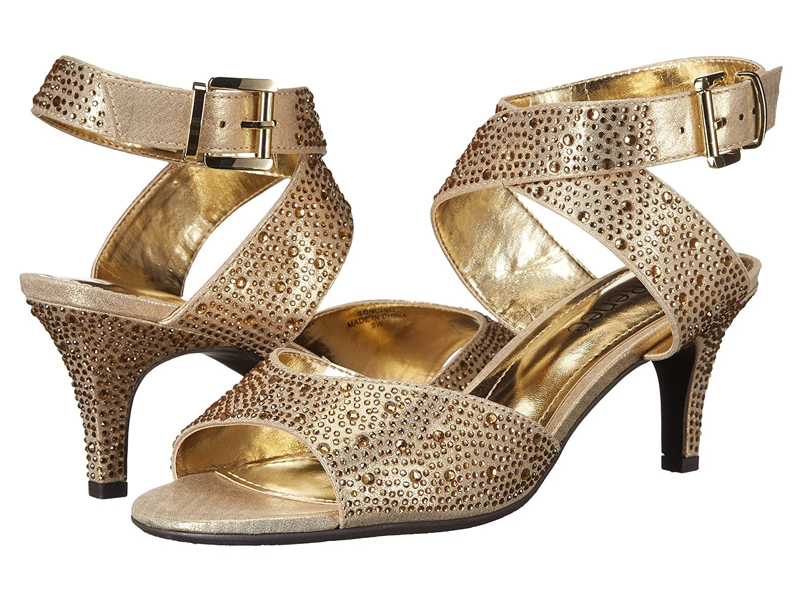 J. Renee SoncinoCheap and distinctive eye-catching shoes