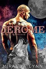 Jerome (Black Mountain Pack) Kindle Edition