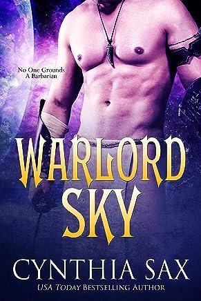 Warlord Sky (Chamele Barbarian Warlords Book 1)
