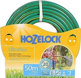 Hozelock Ultraflex Anti Kink Garden Hose