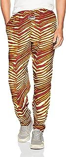 Zubaz Men's Zebra Print Shorts
