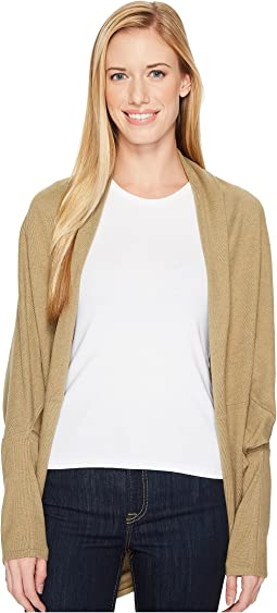 The North Face Woodland Sweater Wrap